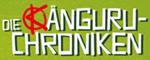 Die Känguru-Chroniken- Logo