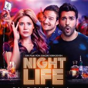 Plakat - Nightlife