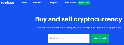 Buying cryptocurrencies without verification