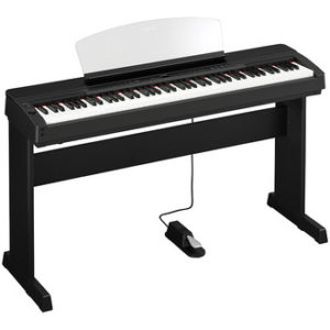 Yamaha P155 Digitale piano