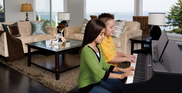 renting a piano
