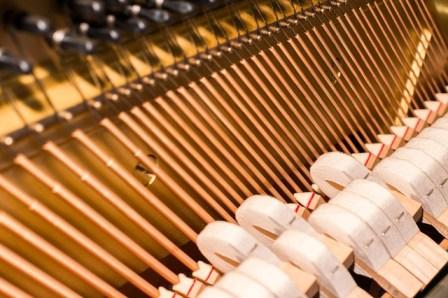 88 gewogen en aanslaggevoelige toetsen piano