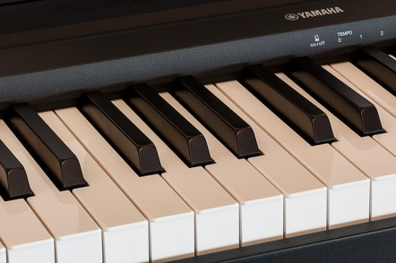 Piano dagverhuur