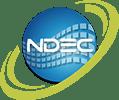 NDEC logo