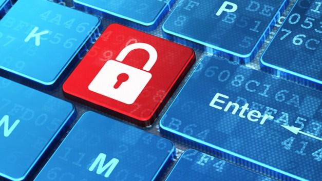 Symbolbild Datenschutz/Privacy