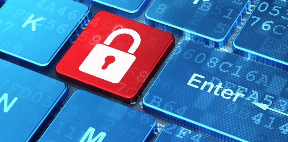 Datensicherheit und Privatsphäre