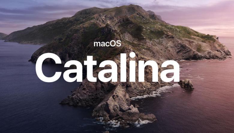 Die Insel Catalina vor Kalifornien. Symbolbild für macOS Catalina