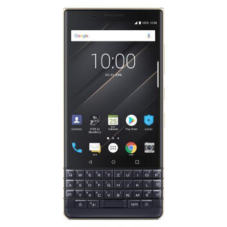Das BlackBerry Key2