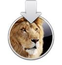 Sinnbild für Mac OS X 10.7 Lion