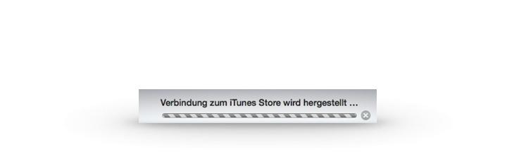 Anmelden im iTunes Konto nicht möglich: Safari zurücksetzen!