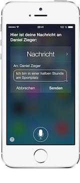 Wie man Siri die korrekte Aussprache von Namen beibringt
