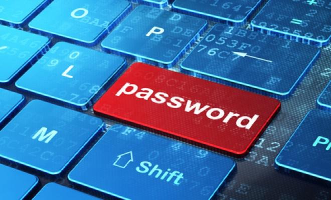 Die Wahl eines sicheren Passworts (BSI für Bürger)