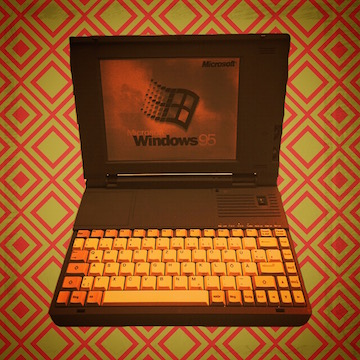Veridata Laptop