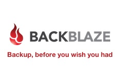Backblaze Cloud Backup