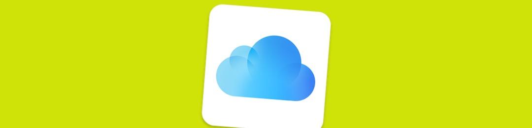 Neuen Ordner erstellen in iCloud Drive App (iOS 9)