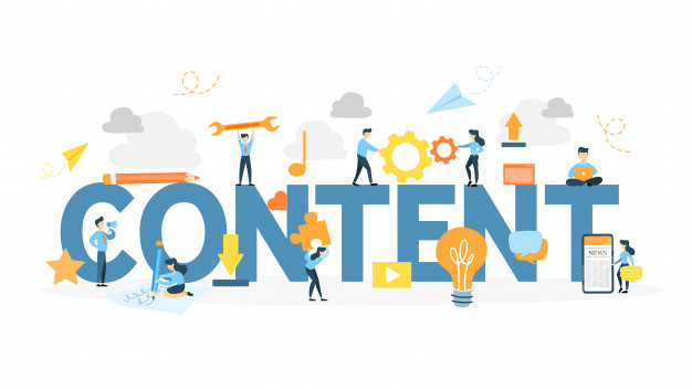 What is Content Creation in Digital Marketing? - Digital Experts