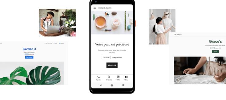 attirer de nouveaux clients avec un site vitrine DigitalFeeling