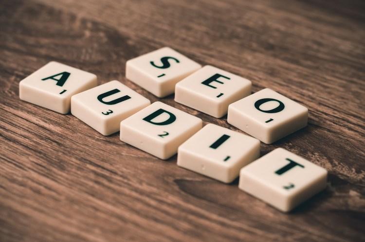 audit en seo Digitalfeeling