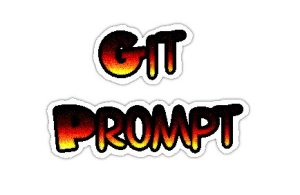 setting up git prompt