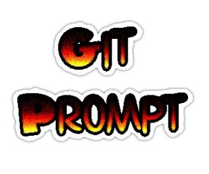 Setup Git prompt step by step