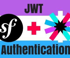 JWT Authentication with Symfony