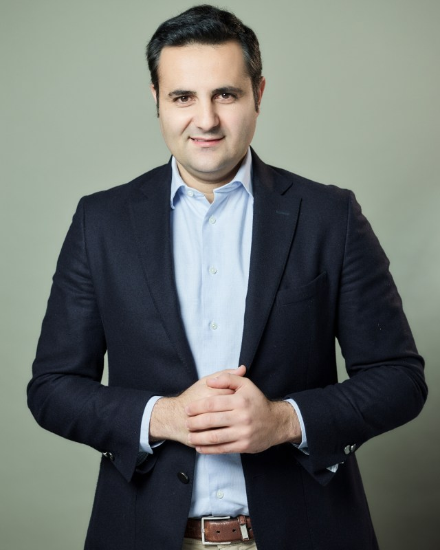 Luis Movilla