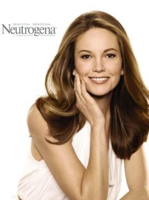 Neutrogena-Diane Lane