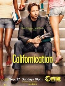 Showtime-Californication