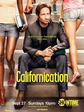 Showtime-Californication
