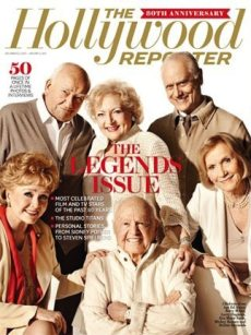 THR-Living Legends