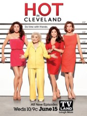TV Land-Hot in Cleveland