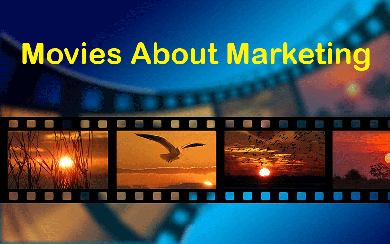 Movies About Marketing Films