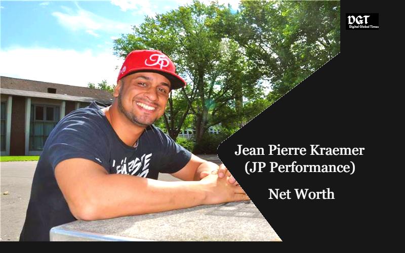 Jean Pierre Kraemer Jp Performance Net Worth