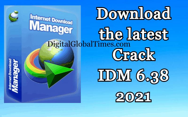 Crack Idm