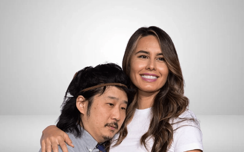 Bobby Lee Wife