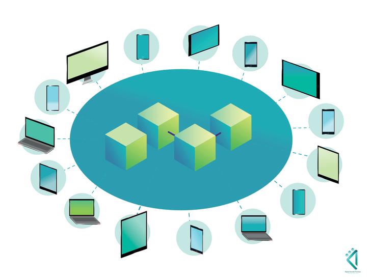 a-distributed-blockchain-ledger