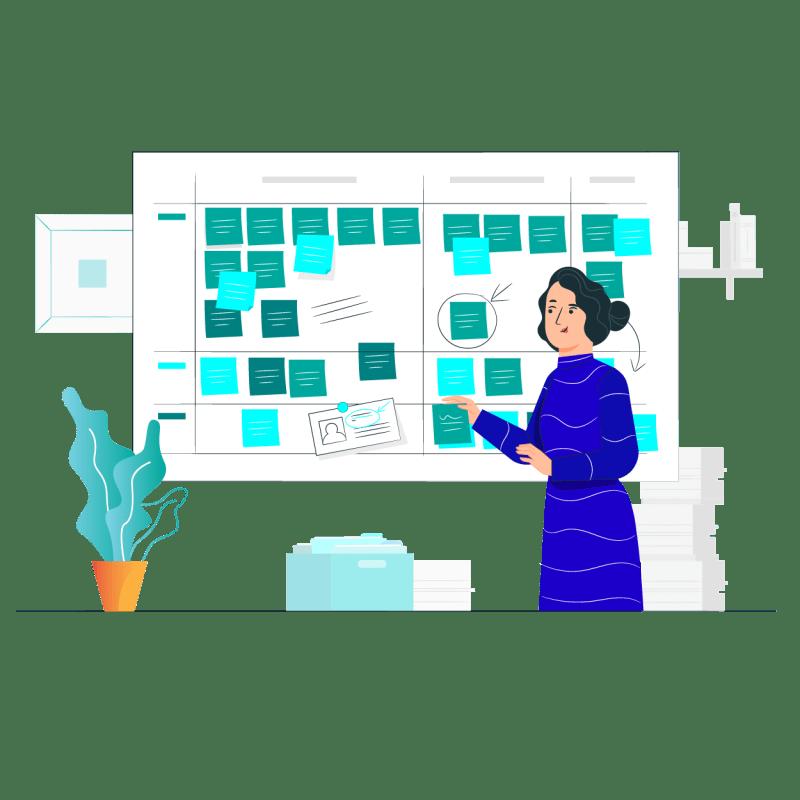 Content Strategy Development