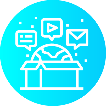 Data-Driven Methodology icon
