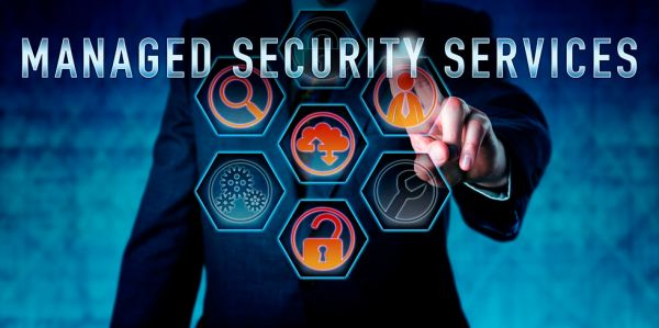 What are Managed Security Services? Why Organizations Hire ...