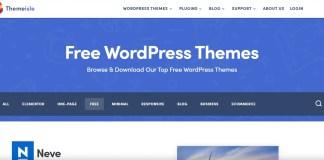 free wordpress themes download