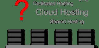 क्लाउड होस्टिंग क्या होती है |What is Cloud Hosting?