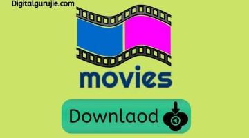 किसी भी Movie को Download कैसे करें ?