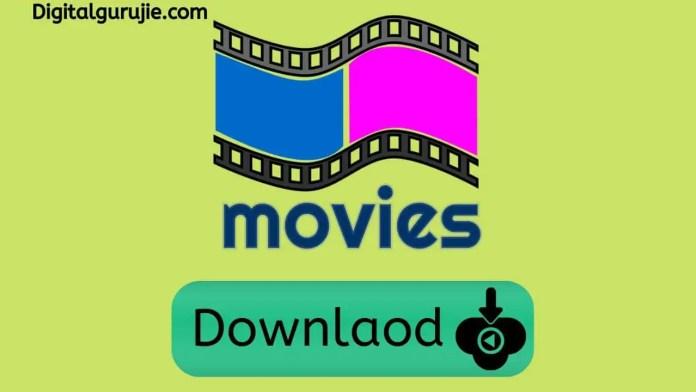 किसी भी Movie को Download कैसे करें??