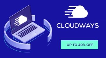 cloudways offer