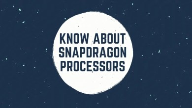 know about snapdragon processors