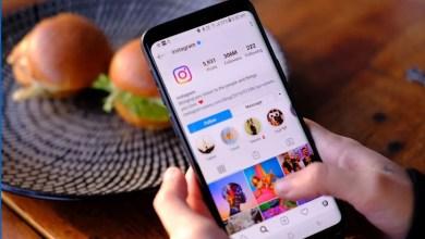 Instagram save photos