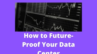 How to Future-Proof Your Data Center