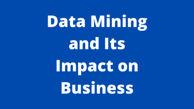 Data Mining and Its Impact on Business