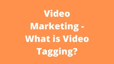Video Marketing - What is Video Tagging?