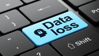 prevent data loss in cloud